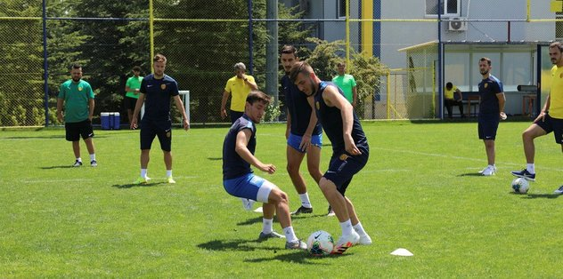 Ankaragücü umutlu - İtalya Serie A -