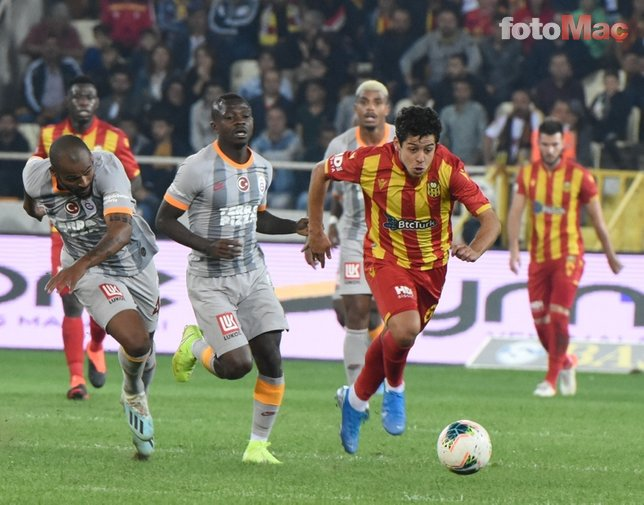 Galatasaray cephesinden Fenerbahçe yorumu! Önümüzdeki hafta...