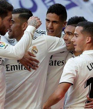 İspanya Süper Kupası'na gelir ve imaj düzenlemesi