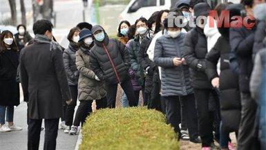 Çin'i sarsan corona virüsü gerçeği! Uydudan...
