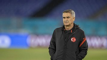 Turkey manager expects tight match in EURO 2020 opener