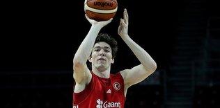 Cedi looks forward to play for Turkey