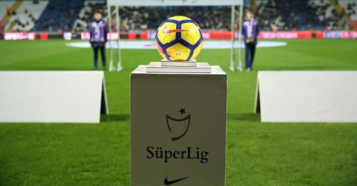 Süper Lig 18'E Düşecek - Fotomaç