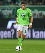 Alman golcü Fener'e gelmeye hazır