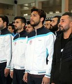 Üniversiteler Arası Türkiye Hokey Şampiyonası