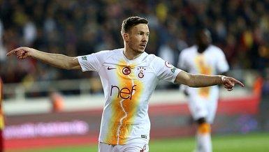 Son dakika transfer haberi: Göztepe Galatasaray'la sözleşmesi biten Martin Linnes'i istiyor!