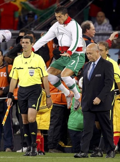 İspanya-Portekiz