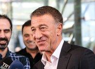 Trabzonspor'da Ahmet Ağaoğlu'ndan bomba proje! Şampiyonluğu getirecek...