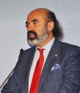 """Erol Mehmet Yarar: """"2026 Kış Olimpiyatları'nı istiyoruz"""""""