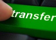 İşte Avrupa'da ve dünyada biten transferler!