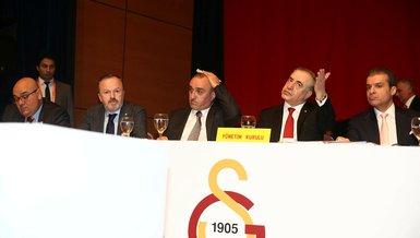 Galatasaray'ı kaos bekliyor