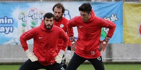 Hatayspor'da Giresunspor hazırlıkları sürüyor