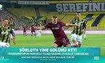 Sörloth Süper Lig'in resmen 'kralı' oldu