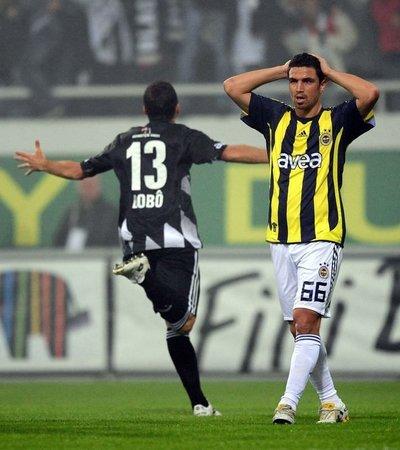 Fenerbahçe -  Beşiktaş rekabeti