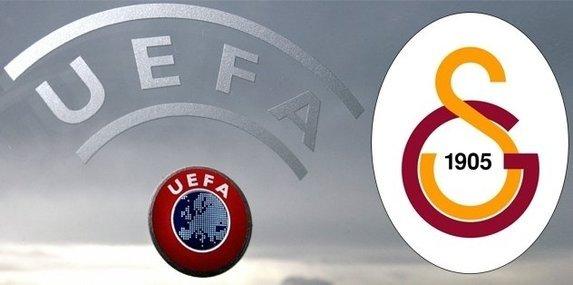 UEFAnın kararı neden açıklamadığı ortaya çıktı!