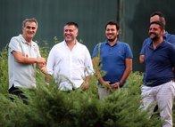 Beşiktaş'ta 6 isim yolcu!