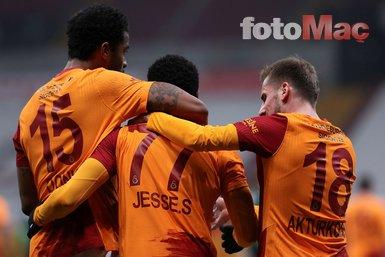 Galatasaray'ın golcüsü geliyor! Başkan kararını verdi