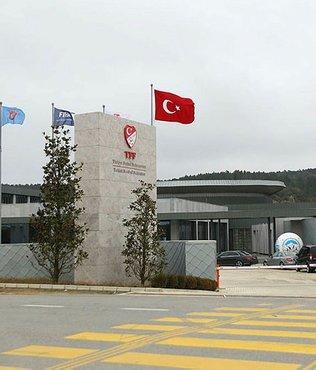 UEFA Güvenlik Komitesi Riva'da toplandı