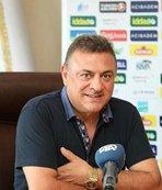 Hasan Kartal: Ali Koç'tan sponsorluk sözü aldık!