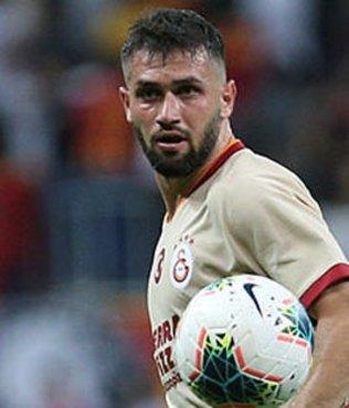 Galatasaray'da büyük sevinç! Ömer Bayram... Son dakika haberleri