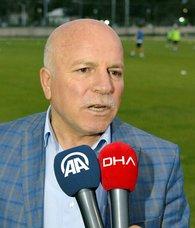 Erzurum Büyükşehir Belediye Başkanı Sekmen: Bugüne kadar bir destek alamadık