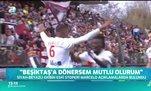 Marcelo Beşiktaş'a dönmek istiyor!