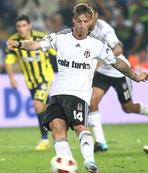 Beşiktaş derbilerde 2921 gündür penaltıya hasret