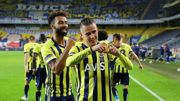 Dimitrios Pelkas'a Mesut Özil ayarı! #