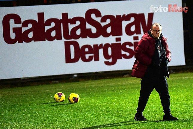 Galatasaray'da yaprak dökümü! 7 isim yolcu...