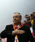 Galatasaray Kulübü yöneticilerinden taraftara teşekkür