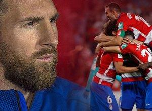 Barcelona'da büyük şok ve istifa! İsmail Köybaşı...