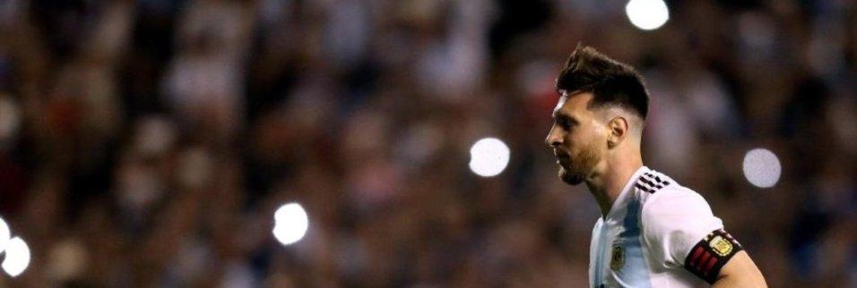 Messi enlerini açıkladı