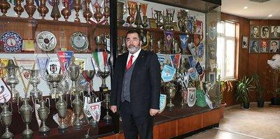Gaziantepspor, ikinci yarıya hazırlanıyor