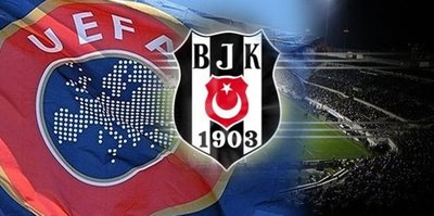 UEFA'ya detaylı savunma gitti