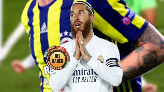 Real Madrid'den flaş transfer hamlesi! Fenerbahçeli eski yıldız... #