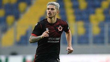 """Abdullah Avcı'dan yıldız futbolcuya çağrı! """"Hemen gel"""""""