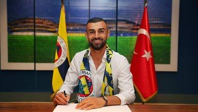 Son dakika FB transfer haberleri | Fenerbahçeli Serdar Dursun'un takımdan gönderilme nedeni yok artık dedirtti!