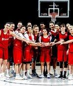 Kadın milli takımı, Estonya'yı konuk edecek