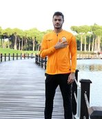 Galatasaray'dan Ozan Kabak'a mesaj!