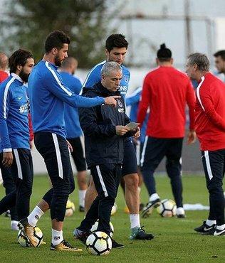 Trabzonspor, Çalımbay ile ilk peşinde