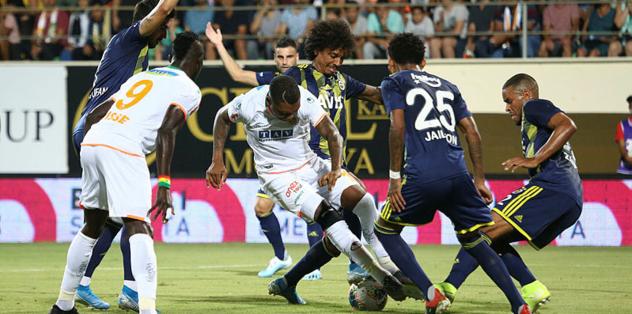 Fernandes'e 3 maç men