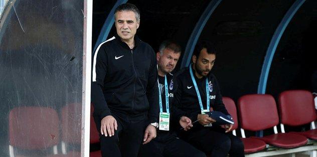 Ersun Yanal'ın Fenerbahçe karnesi