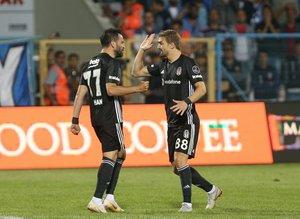 Beşiktaş'ta flaş gelişme! Gökhan Gönül ve Caner Erkin...