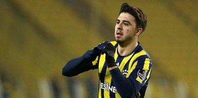 Ozan Benfica yolcusu
