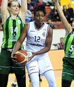 Çukurova Basketbol yarı finalde!