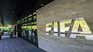 FIFA toplanıyor! İşte o tarih...