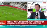 Galatasaray'ın istediği Kenan Karaman kararını verdi!