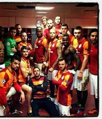 Yıldız isim Galatasaray'a dönüyor!