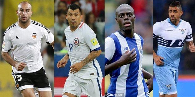 Beşiktaş'tan transfer operasyonu