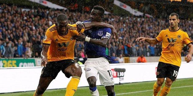 """<a href=""""/index/everton?id=f9062aa7-4584-4823-befe-f761a6403b8d"""" class="""""""" rel=""""tag"""">Everton</a> ilk maçında berabere kaldı"""